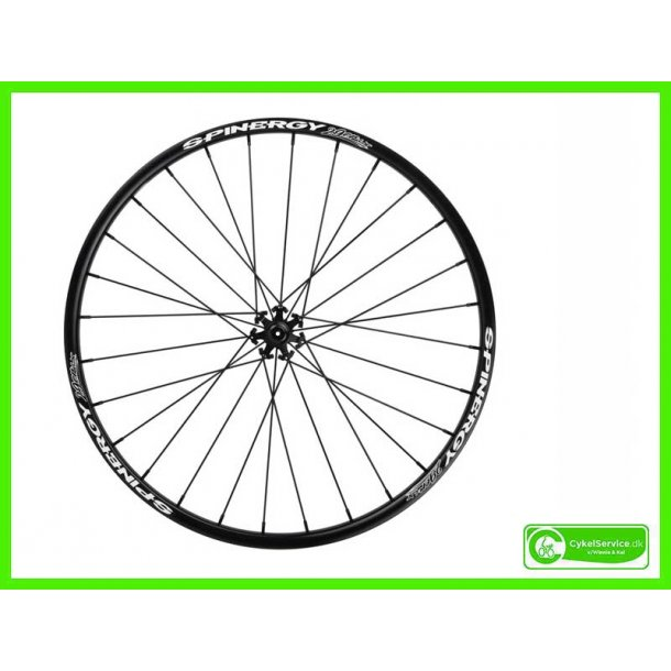 SPINERGY XYCLONE DISC LX 29