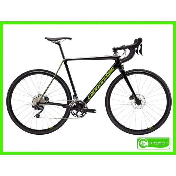 Cannondale SUPER X cross ultegra