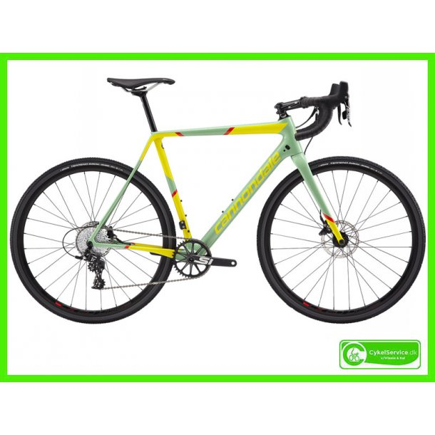 Cannondale SuperX Apex 1