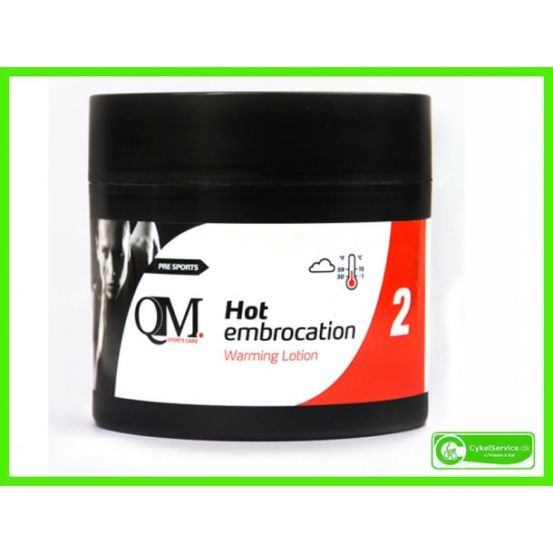 QM Hot Cream