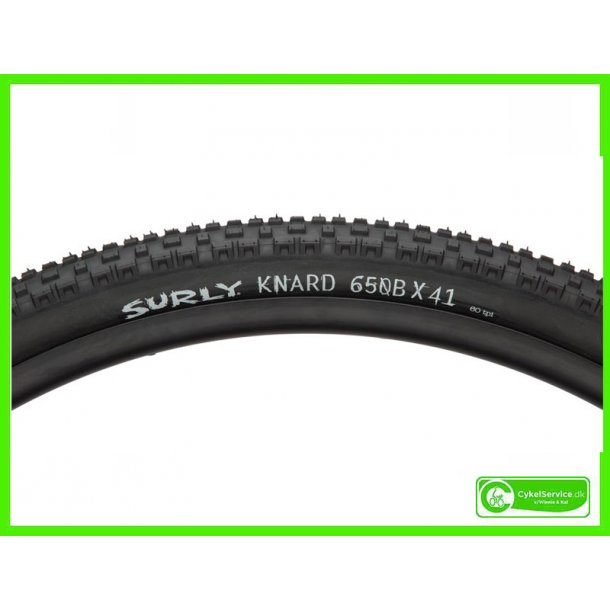 Surly Knard